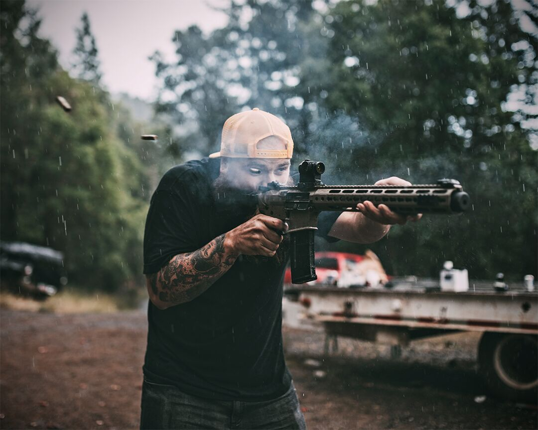 The NSD rifle is a suppressed SBR, serving all NFA collectors' needs. (Photo: Noveske Rifleworks)