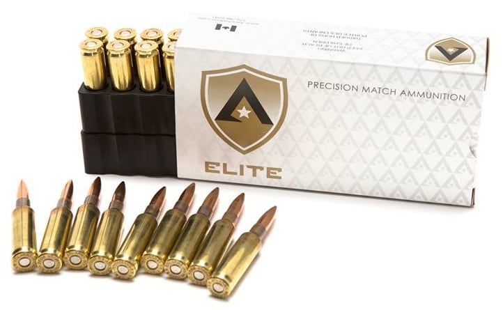 Atlanta Arms adds 6.5 Creedmoor to its list of available ammunition. (Photo: Atlanta Arms)
