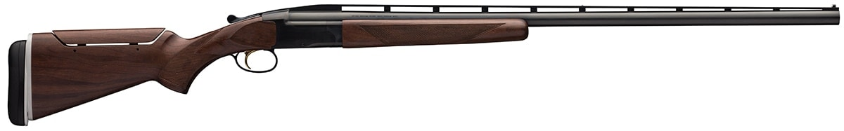 The BT-99 Micro is one of two new models to hit the trap shotgun line. (Photo: Browning)