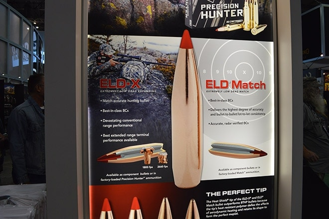 Ammo Review: Hornady ELD-X bullets and Precision Hunter ammo