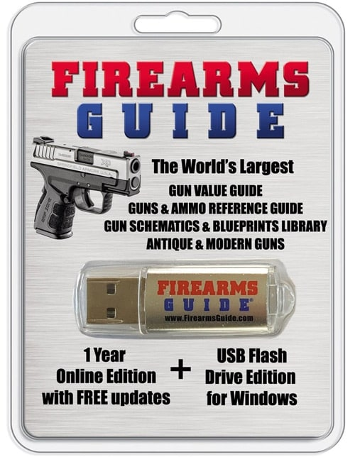 The Firearm Guide. (Photo: Impressum Media)