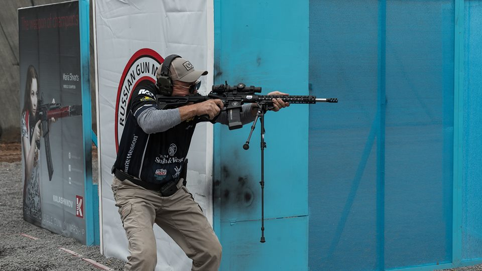 Jerry Miculek and fam place big in Russian IPSC championship (PHOTOS) (3)