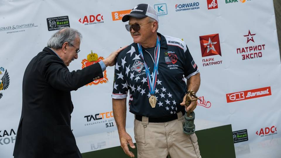 Jerry Miculek and fam place big in Russian IPSC championship (PHOTOS) (6)