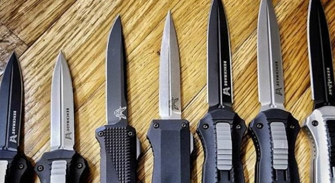 Michigan automatic knife repeal heads to Governor
