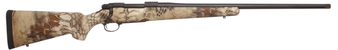 The Model 48 Independence Rifle is offered in a limited run. (Photo: Nosler)
