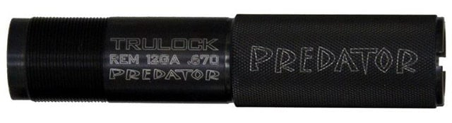 The Predator series is allows shotgun shooters to take on challenging predatory animals. (Photo: Trulock)