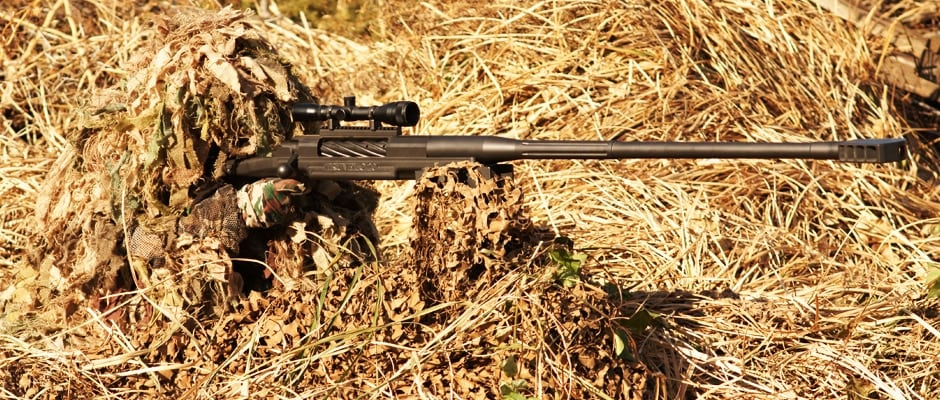 South Africa's Truvelo markets 20mm Hispano anti-materiel rifle (PHOTO) 3