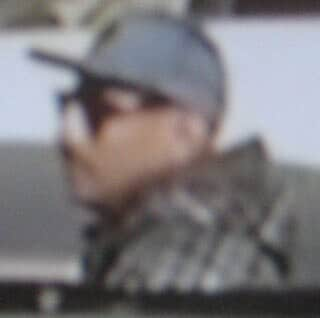 Metro PCS robbery security cam footage