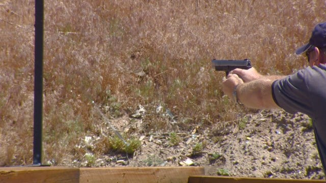 Some Colorado teachers are receiving active shooter training. (Photo: 9 News)