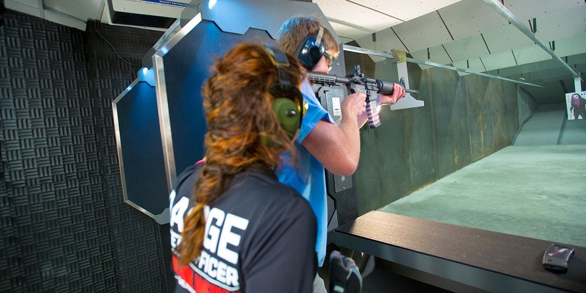 Machine Gun America is offering free firearms safety course to honor Pulse nightclub shooting victims. (Photo: Machine Gun America)