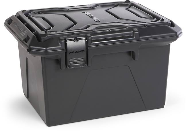 The Tactical Ammo Crate by Plano boasts a heavy-duty design at an affordable price. (Photo: Plano)