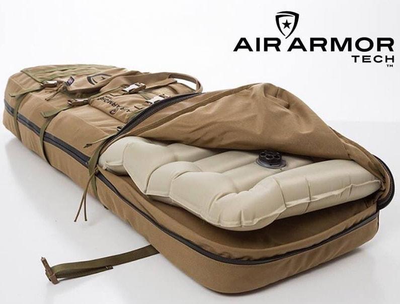(Photo: Air Armor Tech)