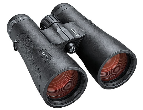 The Engage binocular series comes in four configurations. (Photo: Bushnell)