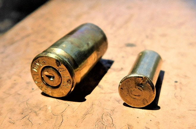 Gel Test: 22 LR for defense — the little round that could
