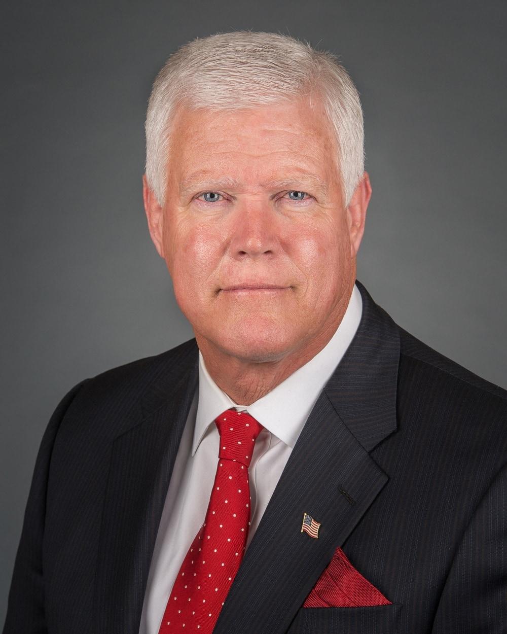 Michael Callahan, Interim Chairman and CEO, Vista Outdoor. (Photo: Vista)