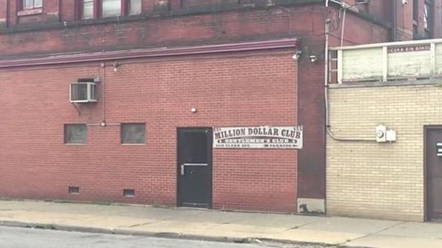 Million Dollar Gentlemen's Club