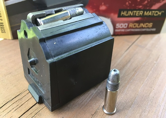 The_Hunter_Match_hollowpoint_with_a_full_mag_for_the_Ruger_10-22_rifle.
