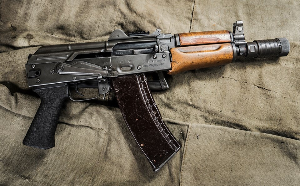 This AK has burped out 100K rounds and has earned retirement (PHOTOS) 2