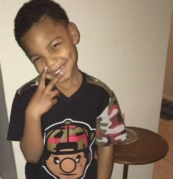 Andre Lamont O'Neal Jr. (Photo: WDRB)