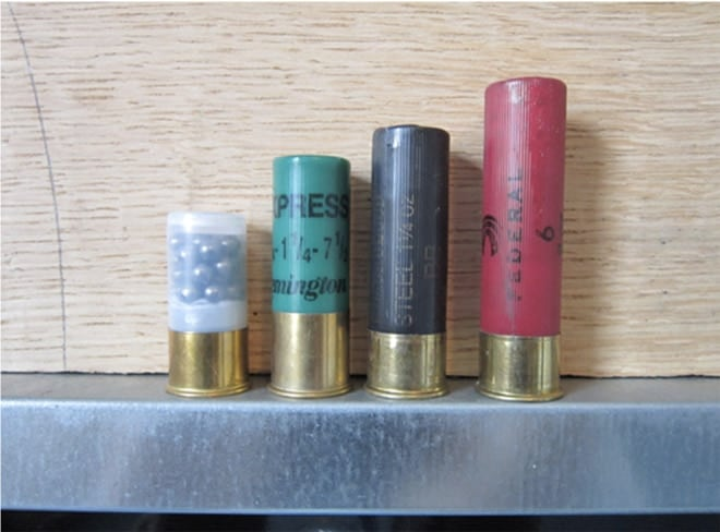 How to handload reduced length 12-gauge shotshells (and why)