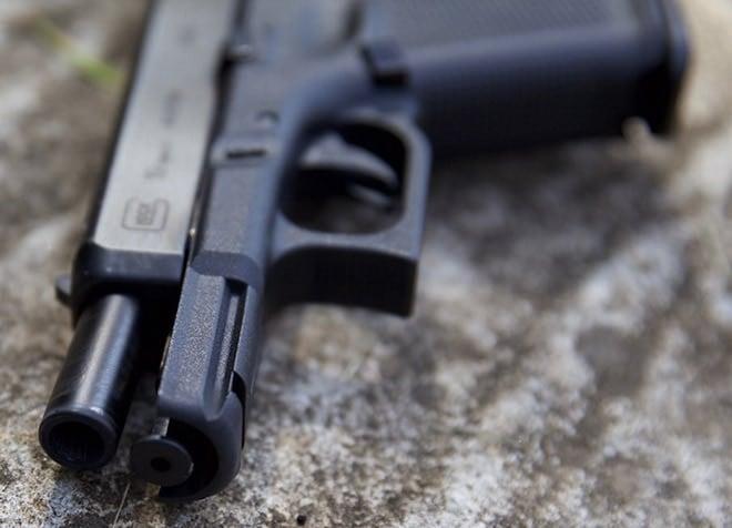 detailed photo of glock 19 gen 5