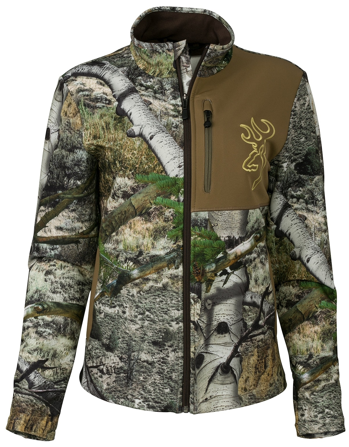 The Hell's Canyon Mercury Jacket is one of several new offerings for women. (Photo: Browning)