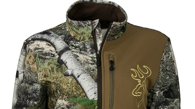 63f3f1bb77c88 Browning upgrades Hell's Canyon hunting clothing line