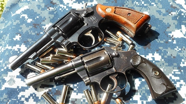 Colt vs. Smith & Wesson: Reviving a classic debate among revolvers