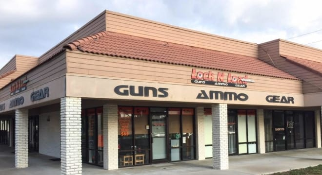 Lock N Load in Oldsmar, Florida is under new ownership as its former owner has vacated the firearms industry as part of a lawsuit brought by a gun control group. (Photo: Lock N Load via Facebook)