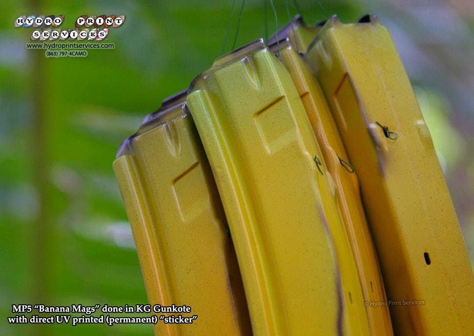 Fresh crop of banana mags spotted in the wild (PHOTOS) 4