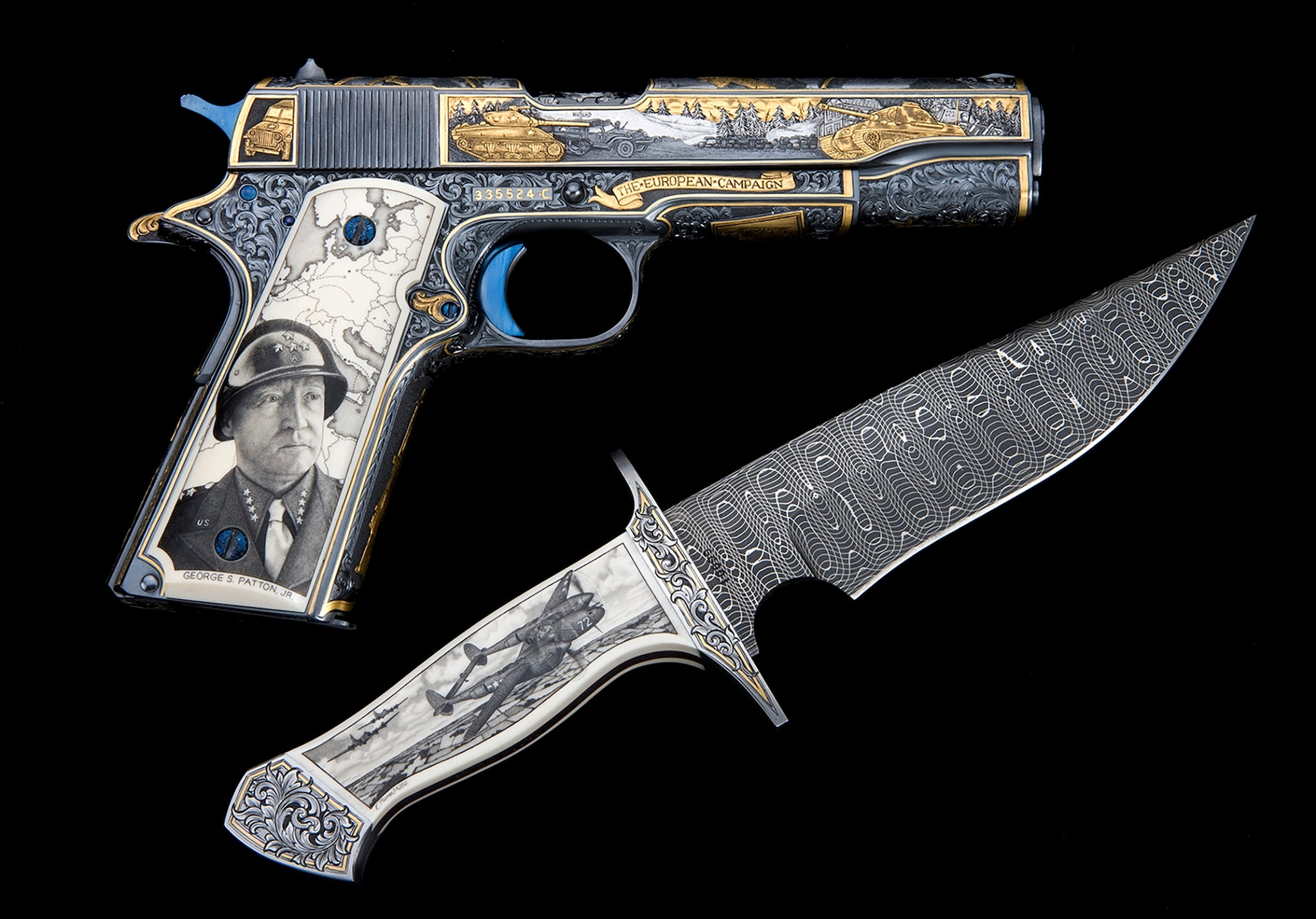 Greatest Generation Colt