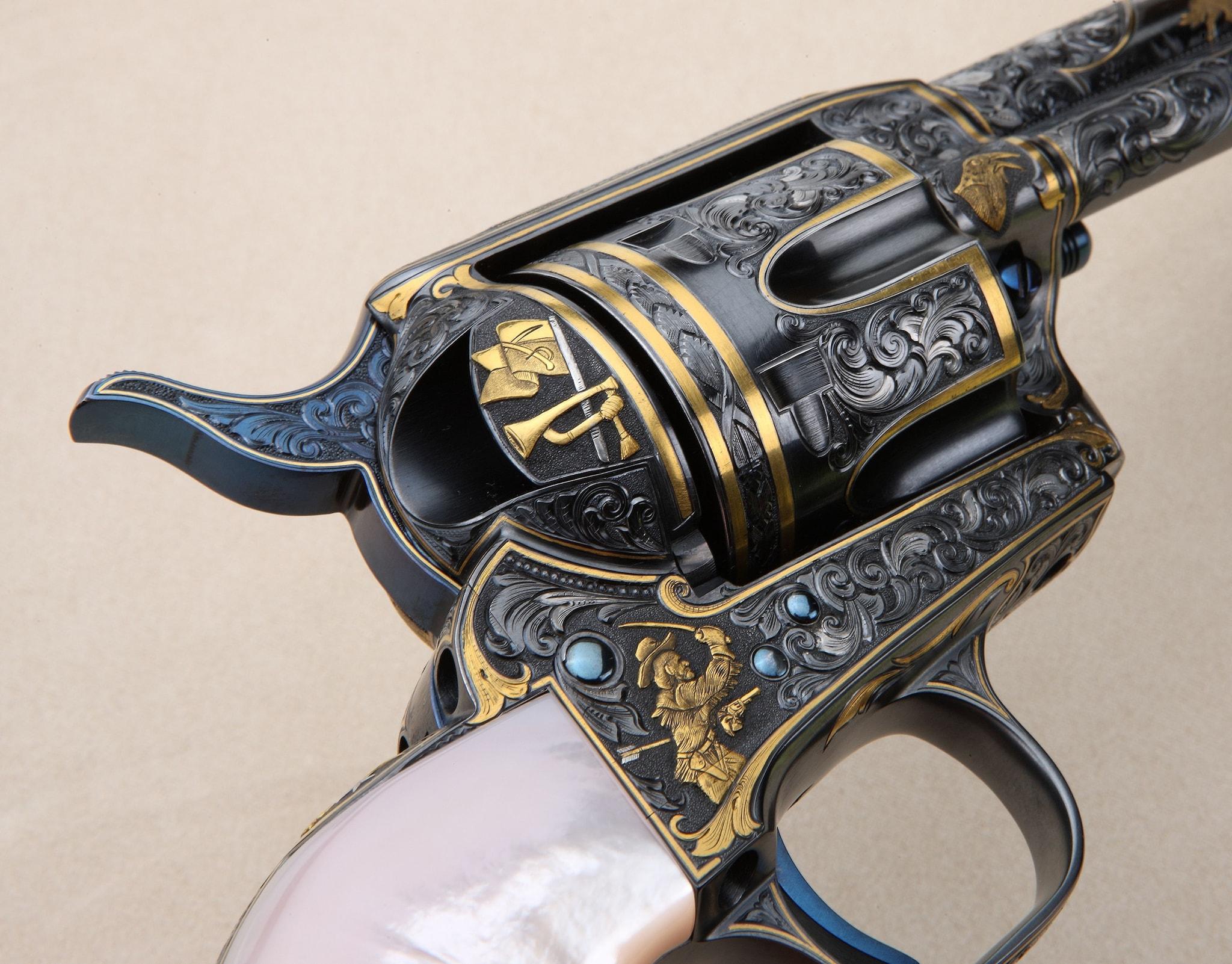 Little Big Horn Colt (Photo: Michael Dubber)