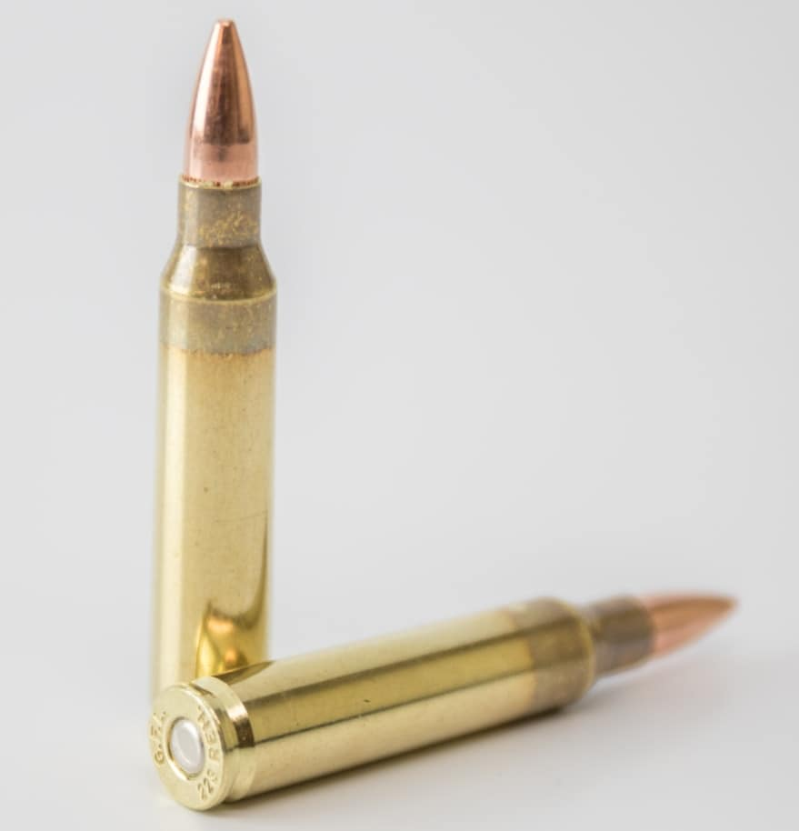 The PDP Pro adds a rifle cartridge to its series with the announcement of a .223 option. (Photo: Precision Delta)