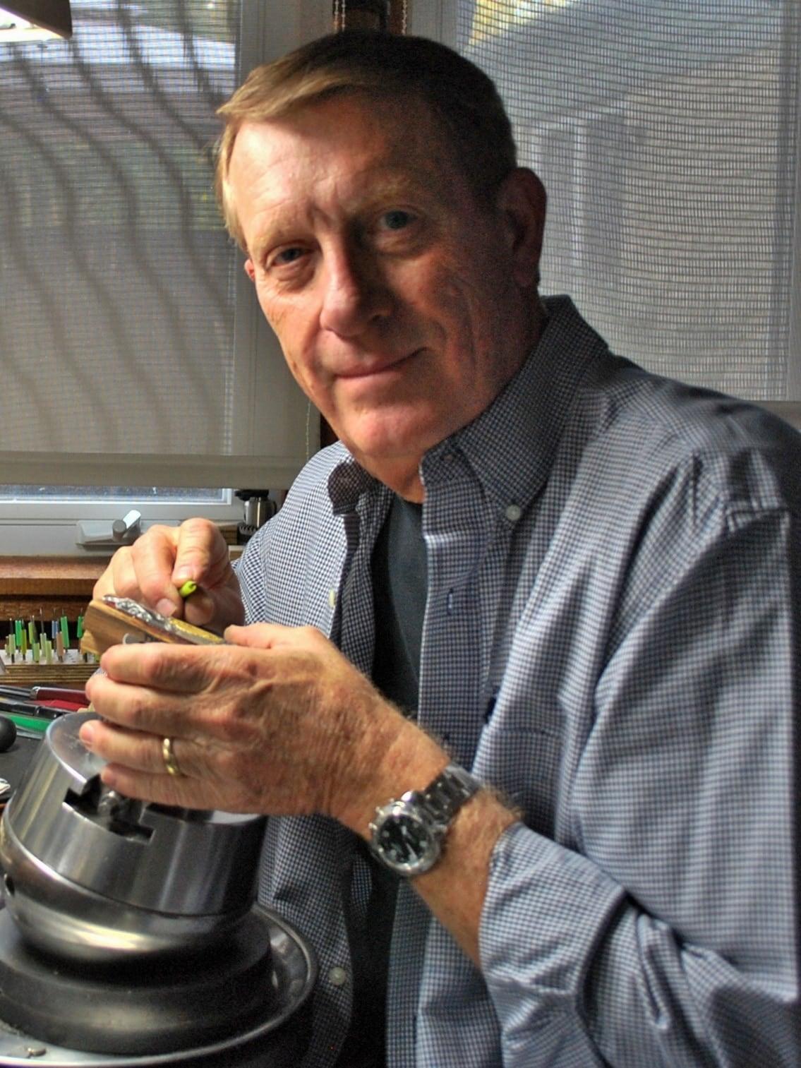 Michael Dubber