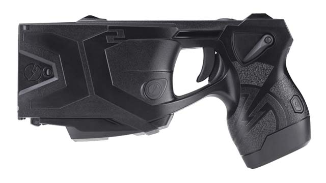 New Jersey is the latest state where officials have backed off on stun gun bans. (Photo: Taser.com)