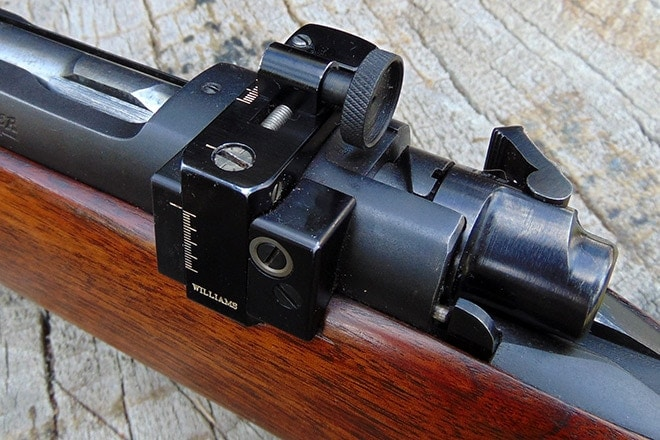 Are scopes really necessary on hunting rifles?