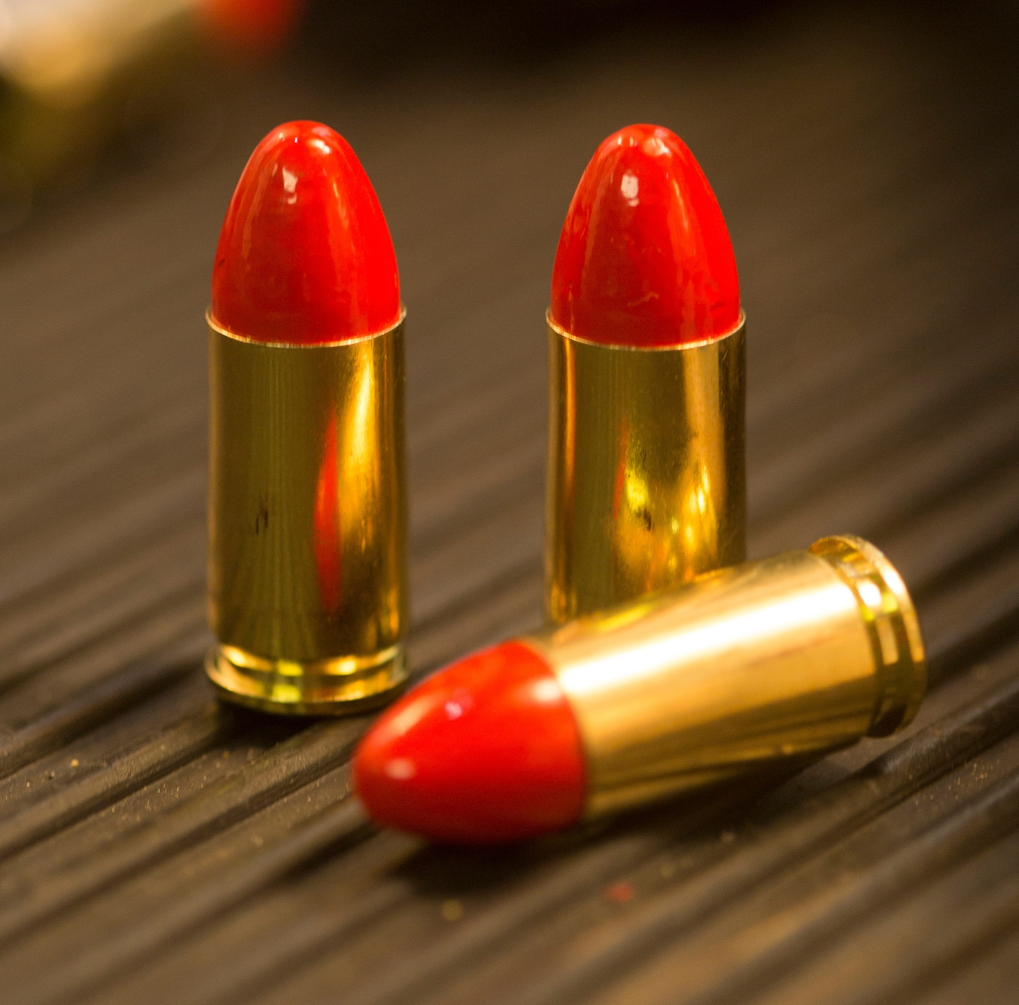 The Syntech component bullet allows handloaders to take control of their target loads. (Photo: Vista Outdoors)