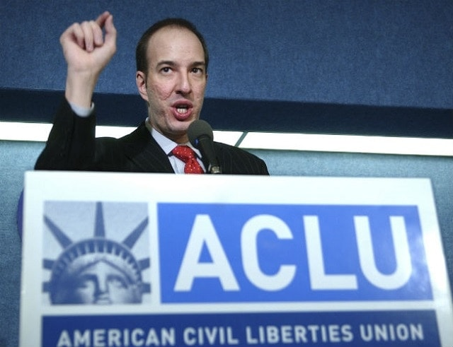 ACLU Executive Director Anthony Romero. (Photo: Jonathan Ernst/Reuters)