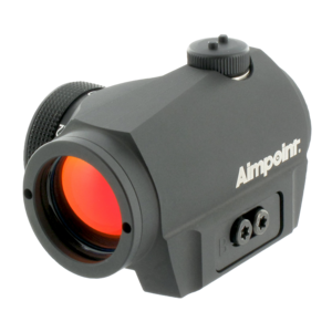 The optic (Photo: Aimpoint)