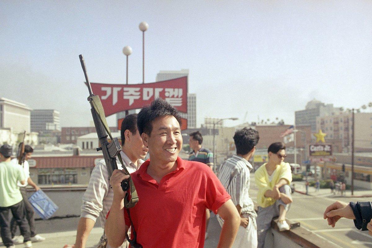 That trigger d...(Photo: AP)