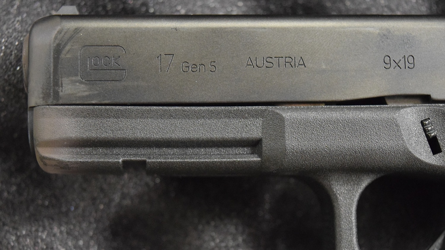 Gen5 Glock could be bad news for competitors