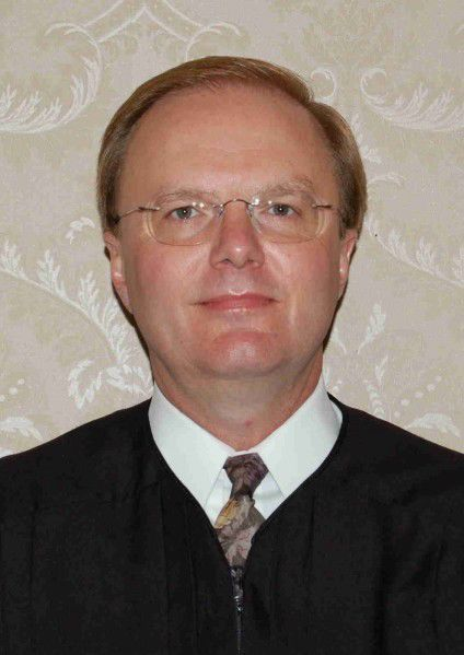 Woodbury County District Judge Duane Hoffmeyer. (Photo: Sioiux City Journal)