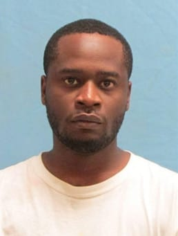 Kentrell Gwynn, 25, is accused of opening fire in a crowded nightclub last months. (Photo: Little Rock Police Department)