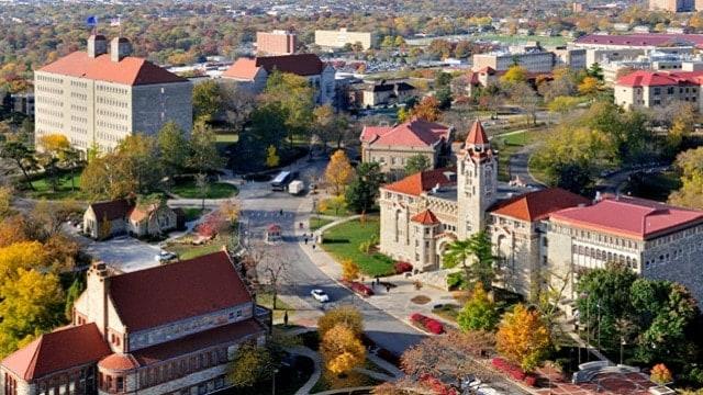 kansas college
