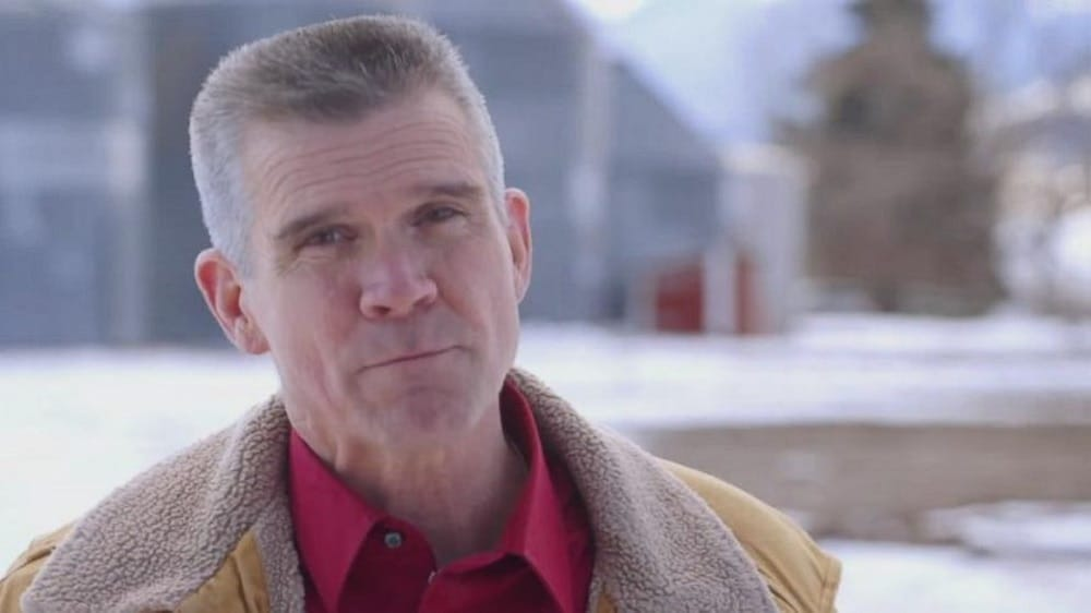 Matt Rosendale, Montana's state auditor and Republican candidate for the U.S. Senate. (Photo: ABC News)