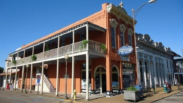 Square Books in Oxford, Mississippi. (Photo: The Clarion Ledger)