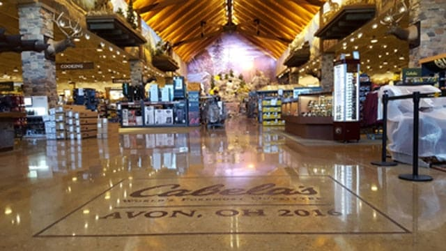 Cabela's merger with competitor Bass Pro Shops will be finalized Sept. 25, according to regulatory filings. (Photo: Cabela's/Facebook)