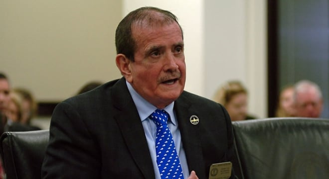 Kentucky lawmaker launches new attempt at constitutional carry