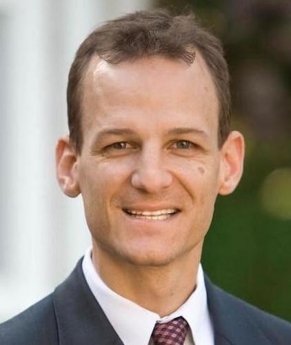 California Assemblyman Kevin McCarty.