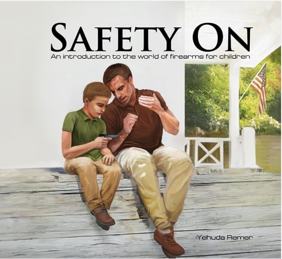 Safety On: An Introduction to the World of Firearms for Kids(Photo: Safety On)